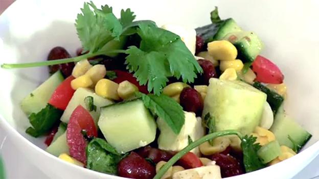 Healthy Eating Guidelines Blog