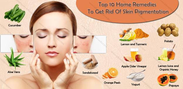 Natural skin remedy blog